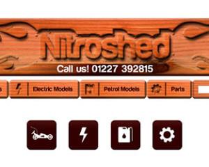 Nitroshed