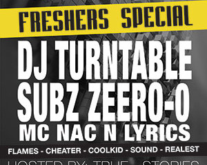 Nightclub Poster 1