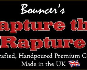 Bouncer's Car Wax Labels (Slideshow)