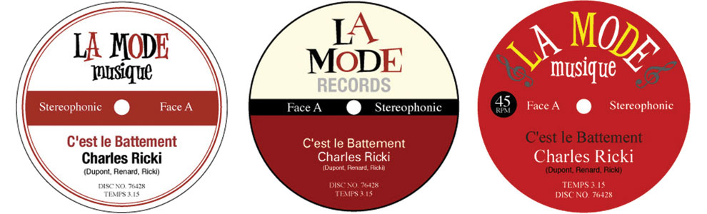 French-Record-Labels