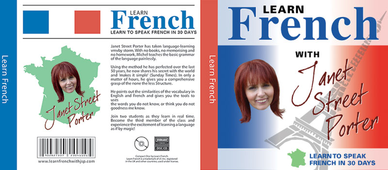 JSP-Learn-to-Speak-French