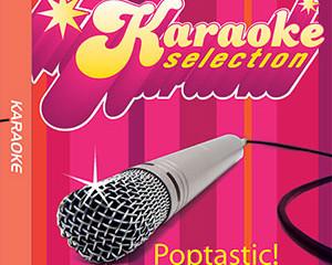 Karaoke CD Cover 2