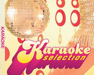 Karaoke CD Cover 1
