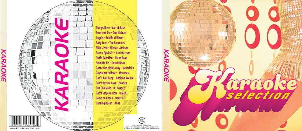 Karaoke-CD