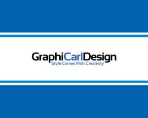 GraphiCarlDesign intro   Motion Graphics