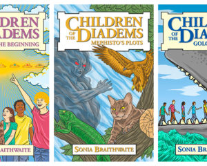 Children of the Diadems